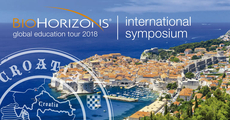 International Symposium: Global concepts for implant therapy: a passport to overcome complications