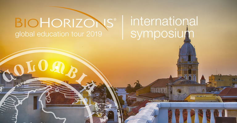 Bio Horizons International Symposium: global concepts for implant therapy