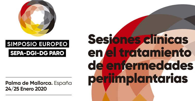 European Symposium SEPA-DGI-DG PARO