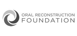 Oral Reconstruction Foundation - Logo