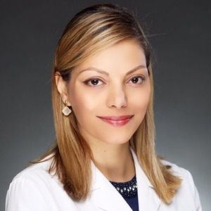 Dr. Setareh Lavasani