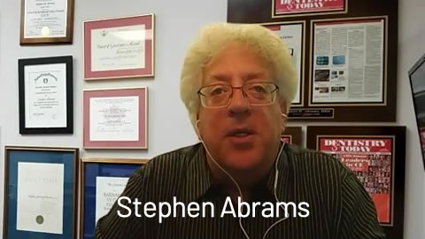 Stephen Abrams