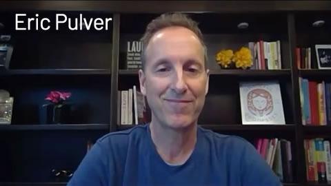 Eric Pulver