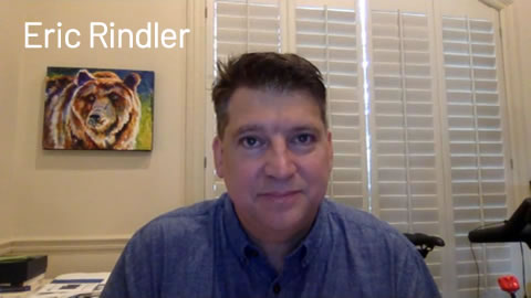 Eric Rindler