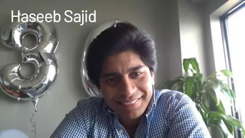 Haseeb Sajid