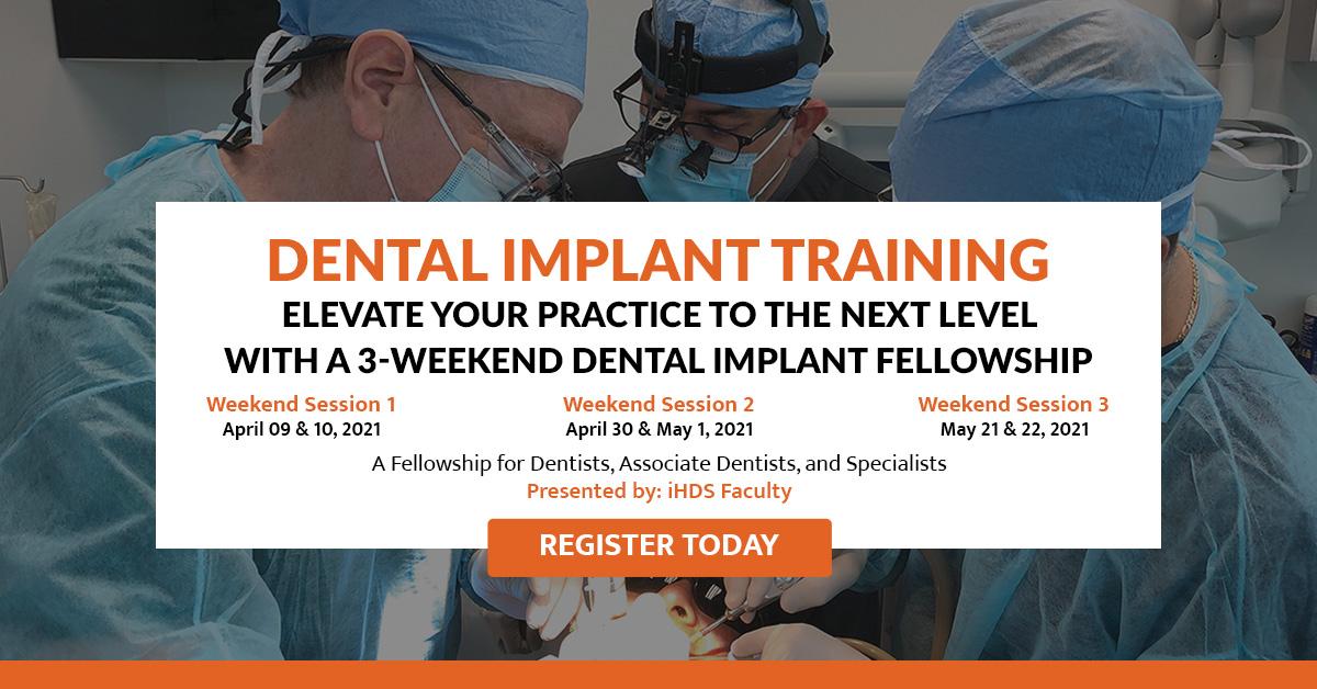 Implant Fellowship
