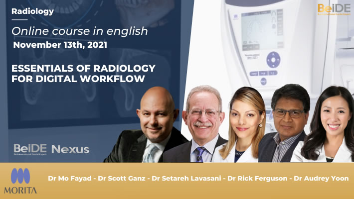 Essential of Radiology for Digital Workflow - Featured Image