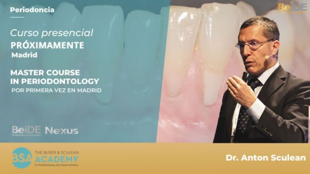 Master Course in Periodontology - Imagen destacada