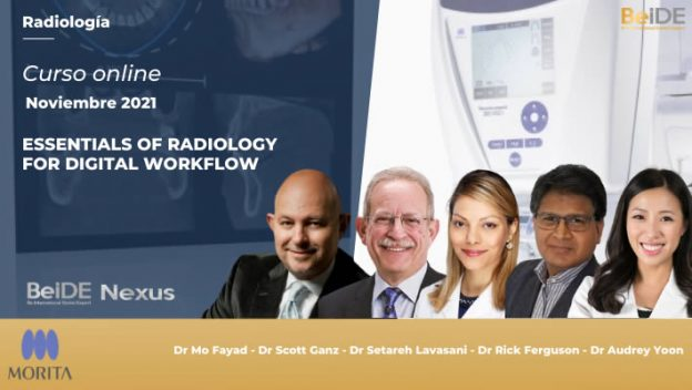 Essential of Radiology for Digital Workflow - Imagen Destacada