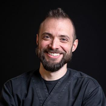 Dr. Alessandro Conti - Esthetic Dentistry - The Masterclass