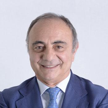 Dr. Salvatore D'Amato