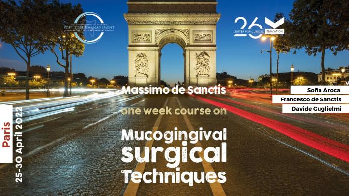 Mucogingival Surgical Techniques