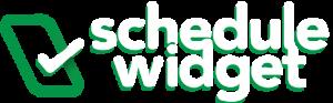 schedulewidget